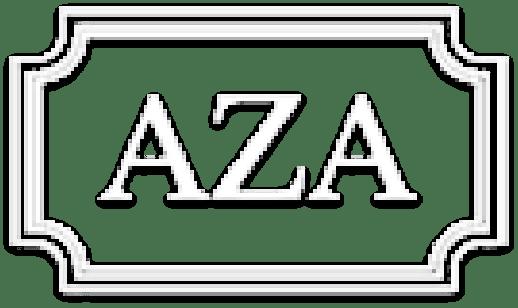 AZAロゴ